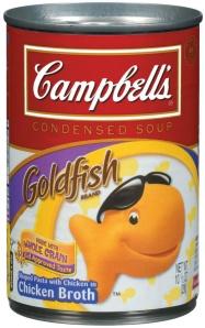 goldfish soup 3