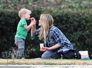 hilary duff luca1