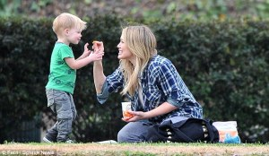 hilary duff luca 2
