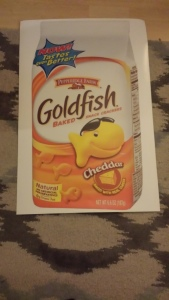 goldfish package image